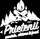 PRIETENII, MUNTELE, CHITARA & FOCUL